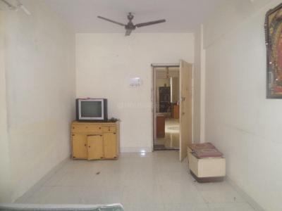 Gallery Cover Image of 650 Sq.ft 1 BHK Apartment for rent in Kamothe for 9200