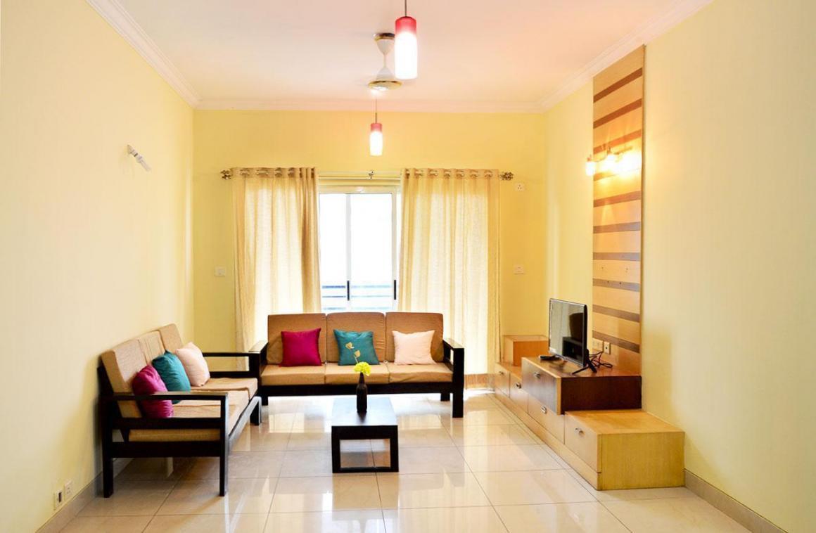 Living Room Image of PG 4642008 Bellandur in Bellandur