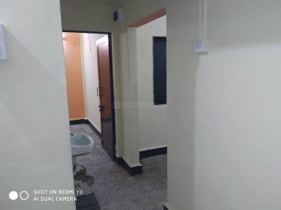 Gallery Cover Image of 400 Sq.ft 1 BHK Independent House for rent in Juinagar for 13000