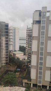 Gallery Cover Image of 2050 Sq.ft 3 BHK Apartment for rent in NRI Complex , Seawoods for 65000