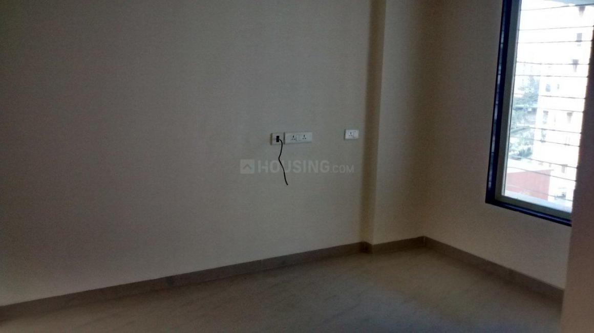 Living Room Image of 580 Sq.ft 1 BHK Apartment for rent in Narhe for 12000