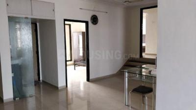 Gallery Cover Image of 1650 Sq.ft 3 BHK Apartment for rent in Gajra Bhoomi Paradise, Sanpada for 46000