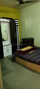 Gallery Cover Image of 700 Sq.ft 1 BHK Apartment for buy in Vadgaon Budruk for 2610000