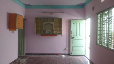Gallery Cover Image of 1000 Sq.ft 2 BHK Independent Floor for rent in J. P. Nagar for 14000