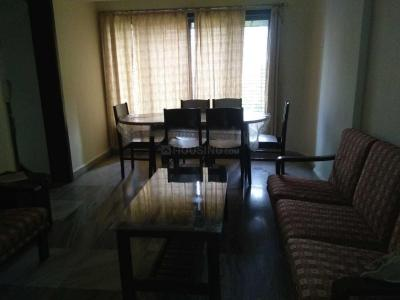 Gallery Cover Image of 690 Sq.ft 2 BHK Apartment for rent in Mulund West for 35000