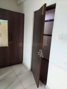 Bedroom Image of Sri Sai Residency in Ejipura