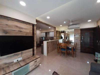 Gallery Cover Image of 853 Sq.ft 2 BHK Apartment for rent in Santacruz East for 70000