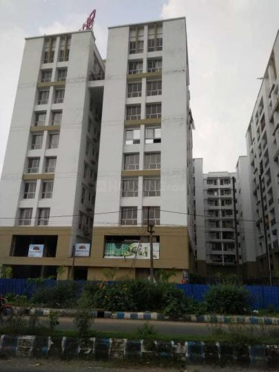 Building Image of 1500 Sq.ft 3 BHK Apartment for rent in Rajarhat for 25000