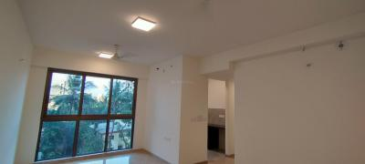 Gallery Cover Image of 550 Sq.ft 1 BHK Apartment for rent in Runwal Forests, Kanjurmarg West for 24000