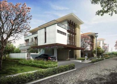 Gallery Cover Image of 2890 Sq.ft 4 BHK Villa for buy in Olympia Panache, Semmancheri for 35800000