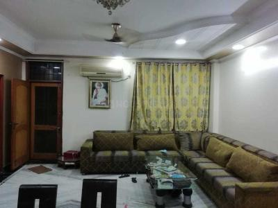 Gallery Cover Image of 2500 Sq.ft 4 BHK Independent Floor for rent in Vaishali for 35000