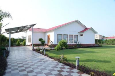 Gallery Cover Image of 1665 Sq.ft 3 BHK Villa for buy in Dkrrish Green Beauty Farms, Nagli Sabapur for 8787500