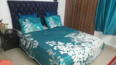 Bedroom Image of Preet PG For Girls Best PG In Vasant Kunj in Vasant Kunj