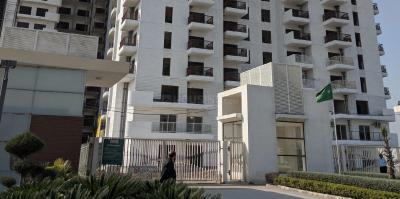 Gallery Cover Image of 1264 Sq.ft 2 BHK Apartment for buy in Sector 2, sohna for 6000000