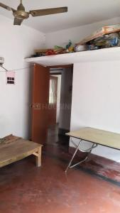Gallery Cover Image of 767 Sq.ft 2 BHK Apartment for rent in Baguiati for 12000