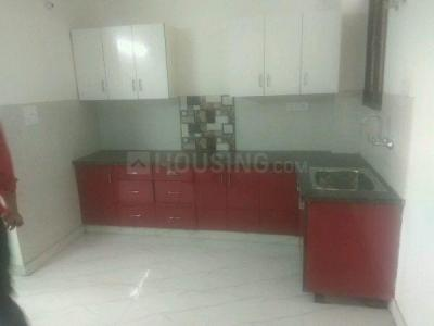 Gallery Cover Image of 550 Sq.ft 1 BHK Independent Floor for rent in Nyay Khand for 8500