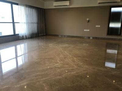 Gallery Cover Image of 3600 Sq.ft 3 BHK Apartment for rent in Bandra West for 500000