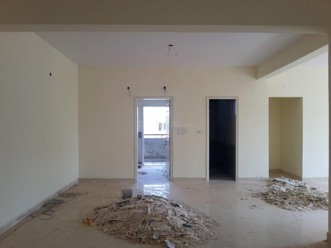 Living Room Image of 1588 Sq.ft 2 BHK Apartment for buy in Whitefield for 7146000
