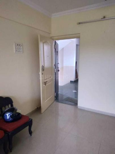 Living Room Image of 1125 Sq.ft 2 BHK Apartment for rent in Nerul for 37000