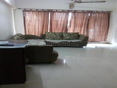 Gallery Cover Image of 1050 Sq.ft 2 BHK Apartment for rent in Kharghar for 14000