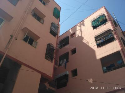 Gallery Cover Image of 400 Sq.ft 1 RK Apartment for buy in Balanagar for 1550000