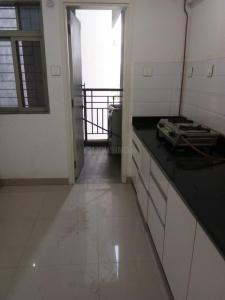 Kitchen Image of Brhamha Skycity in Dhanori