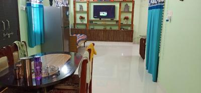 Gallery Cover Image of 1500 Sq.ft 2 BHK Independent Floor for rent in Turkayamjal for 12000