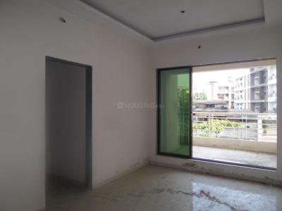 Gallery Cover Image of 650 Sq.ft 1 BHK Apartment for buy in Bhayandar East for 4700000