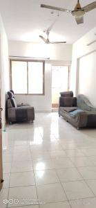 Gallery Cover Image of 625 Sq.ft 1 BHK Apartment for rent in Somadatta Tower, Sanpada for 20000