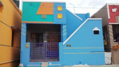 Gallery Cover Image of 650 Sq.ft 1 BHK Independent House for buy in Veppampattu for 2000000