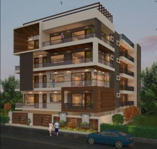 Gallery Cover Image of 4300 Sq.ft 5 BHK Independent Floor for buy in Niti Khand for 27500000