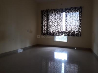 Gallery Cover Image of 675 Sq.ft 1 BHK Apartment for rent in Mantri Park, Goregaon East for 25000