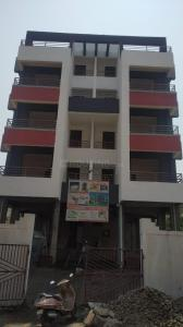 Gallery Cover Image of 550 Sq.ft 1 RK Apartment for buy in Master Residency, Ambernath West for 1700000