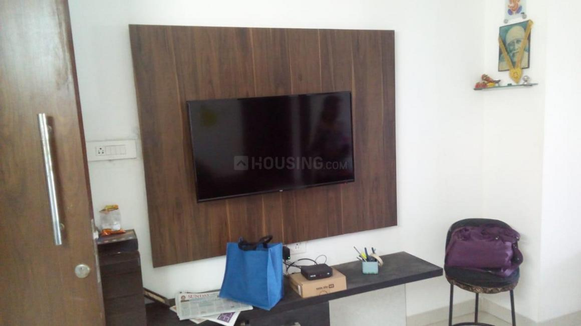 Living Room Image of 1650 Sq.ft 3 BHK Independent House for rent in Parel for 100000