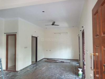 Gallery Cover Image of 1000 Sq.ft 2 BHK Independent House for rent in Dooravani Nagar for 16000