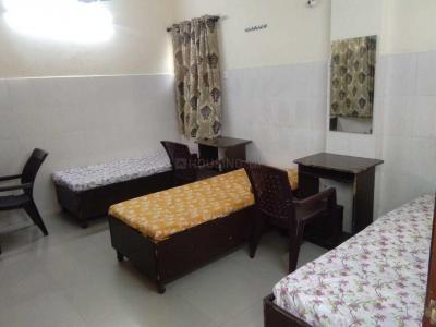 Bedroom Image of PG 4441437 Malviya Nagar in Malviya Nagar