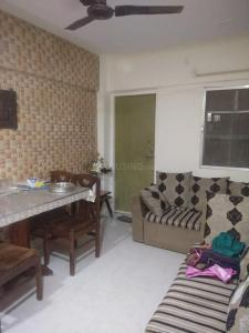 Gallery Cover Image of 460 Sq.ft 1 BHK Apartment for buy in Borivali West for 8000000