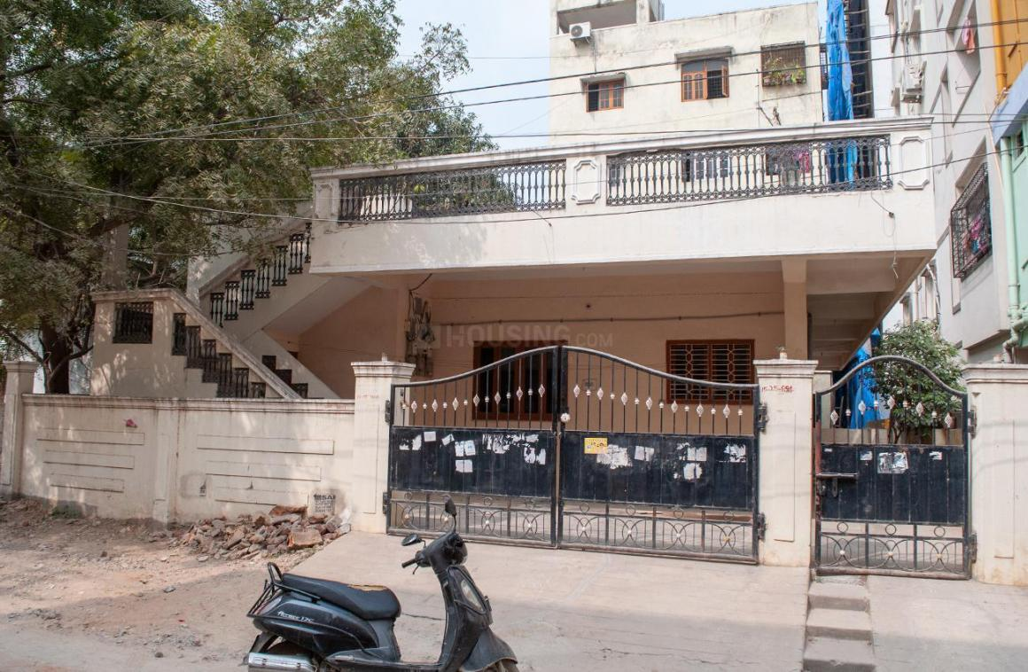 Building Image of 1200 Sq.ft 2 BHK Independent House for rent in Kukatpally for 19500