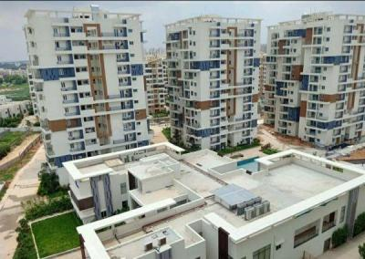 Gallery Cover Image of 1495 Sq.ft 3 BHK Apartment for buy in Honer Vivantis, Nallagandla for 11500000