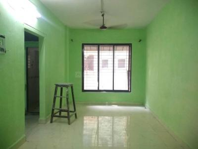Gallery Cover Image of 750 Sq.ft 1 BHK Apartment for rent in Kalwa for 14000