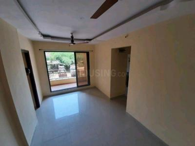 Gallery Cover Image of 550 Sq.ft 1 BHK Apartment for rent in Kalyan East for 9000