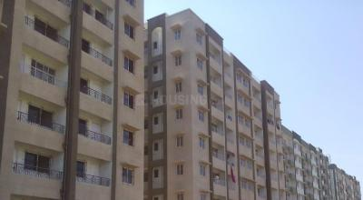 Gallery Cover Image of 567 Sq.ft 1 BHK Apartment for rent in Chakan for 6000