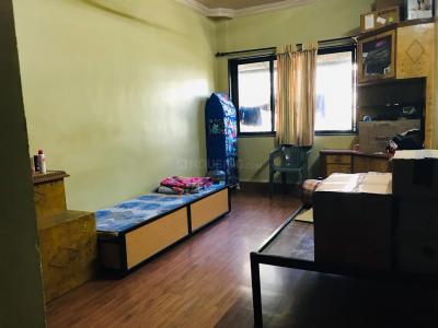 Gallery Cover Image of 450 Sq.ft 1 BHK Apartment for rent in Gokhalenagar for 4500