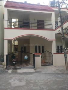 Gallery Cover Image of 1500 Sq.ft 2 BHK Independent House for rent in Marathahalli for 25000