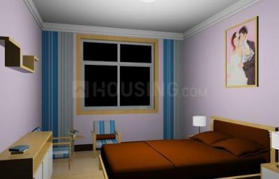 Bedroom Image of Fully Furnished in Sector 12 Dwarka