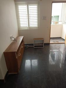 Gallery Cover Image of 500 Sq.ft 1 BHK Independent House for rent in Kudlu for 9500