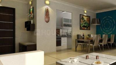 Gallery Cover Image of 1225 Sq.ft 2 BHK Apartment for buy in Prestige Valley Crest, Bejai for 7500000