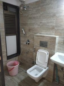 Bathroom Image of Yogesh Babar in Powai