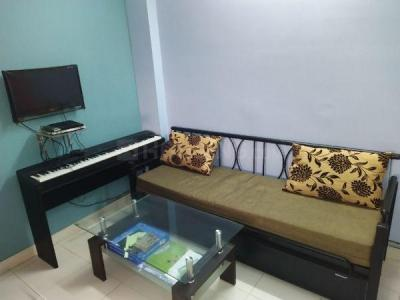 Gallery Cover Image of 900 Sq.ft 2 BHK Apartment for buy in Mukundapur for 2700000