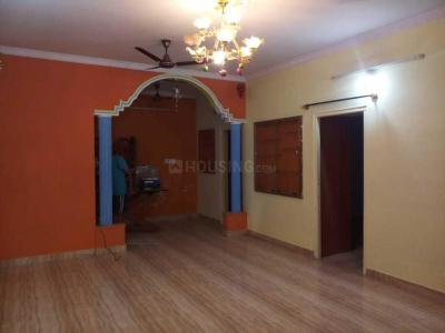 Gallery Cover Image of 1200 Sq.ft 2 BHK Independent House for rent in Mahadevapura for 20000